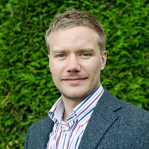 Jonas Julian Jensen