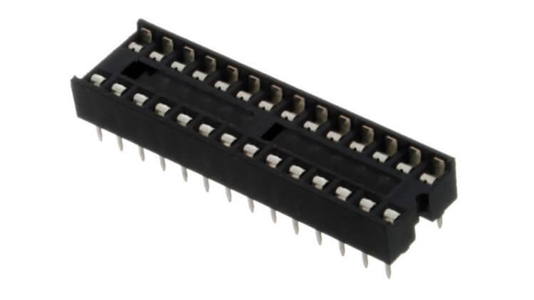 VHDL instantiation